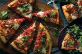 5 Fast Food Pizza Delivery Marketing Ideas