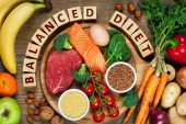 What Are The Benefits Of Balanced Diet?