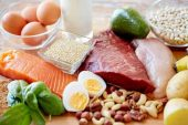 How to maintain a balanced diet?