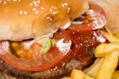Fast Food And Obesity- Top Fast Food Facts!