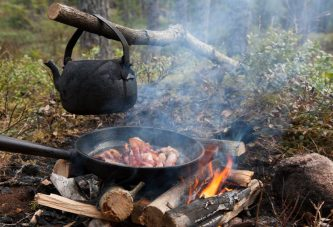 What do You need To Know About Campfire Cooking?