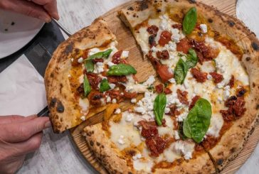 Here's A Short Guide For Pizza Lovers